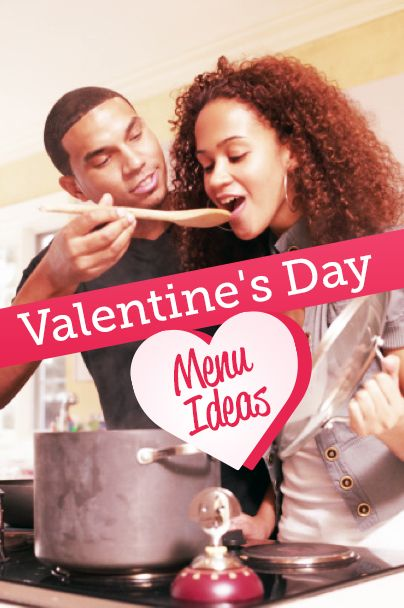 Valentine's Day Idea's – For Yourself and the One You Love