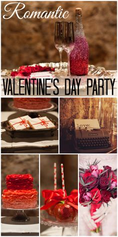 PARTY VD