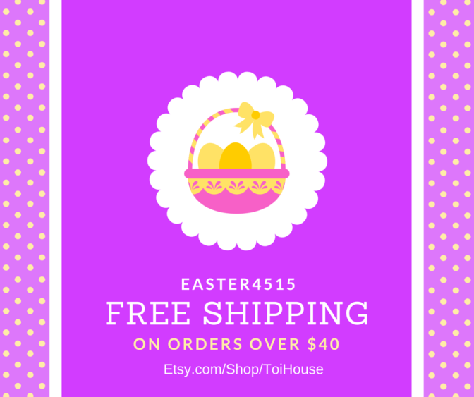 FREE SHIPPING ! Body Scrubs & More! – Easter