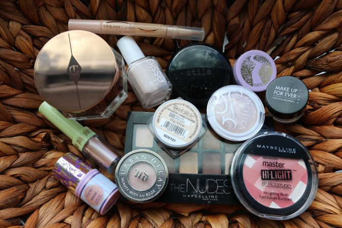 Makeup Purge: What I'm Getting Rid Of & Why