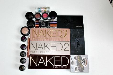 eye Makeup collection