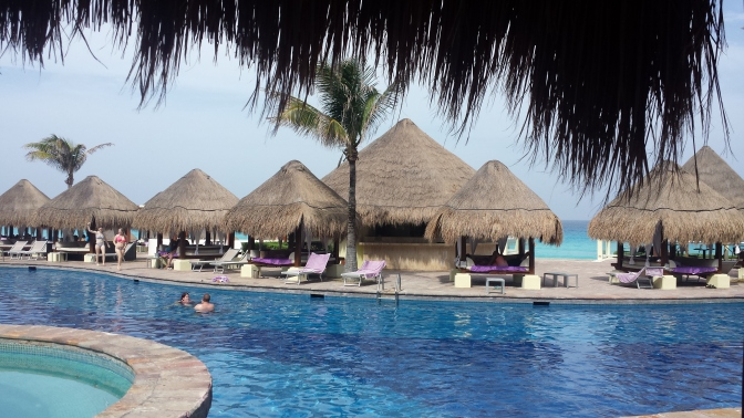 Summer Vacation – Cancun, Mexico – Paradisus All-Inclusive