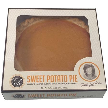 Patti Pie! Behold the Power of Patti LaBelle!