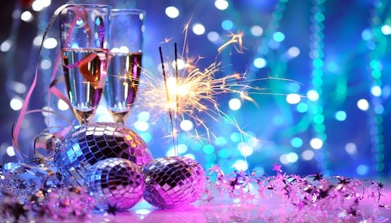 Don't Wish Me A Happy New Year! – Toi Powell
